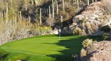 Ventana Canyon Golf Resort