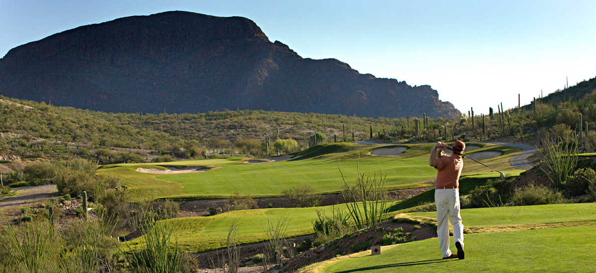Image result for tucson golf vacations