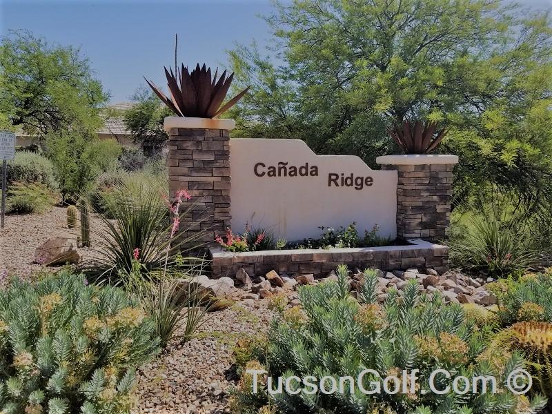 Canada Ridge AZ