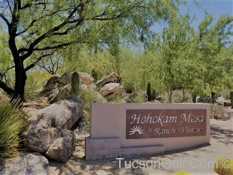 Hohokam Mesa