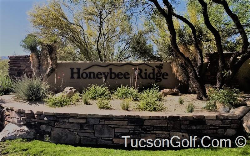 Honeybee Ridge Entry