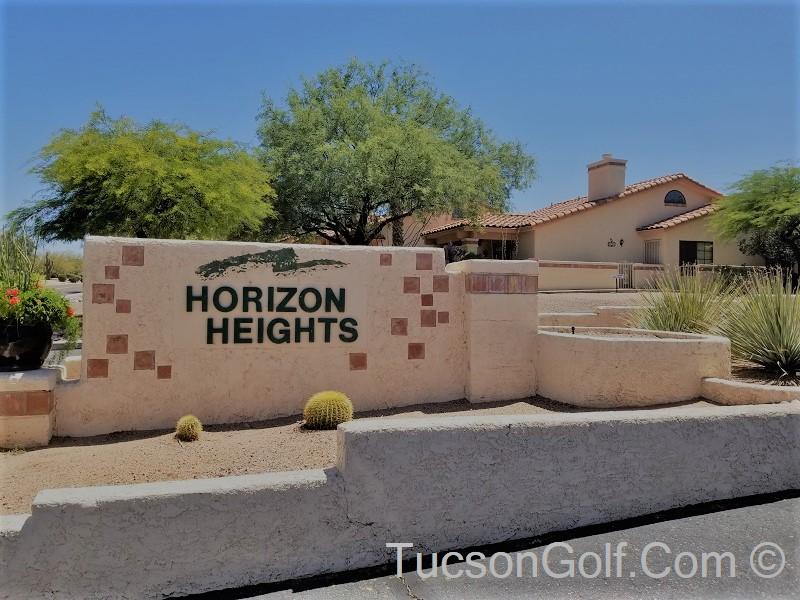 Horizon Heights Condos