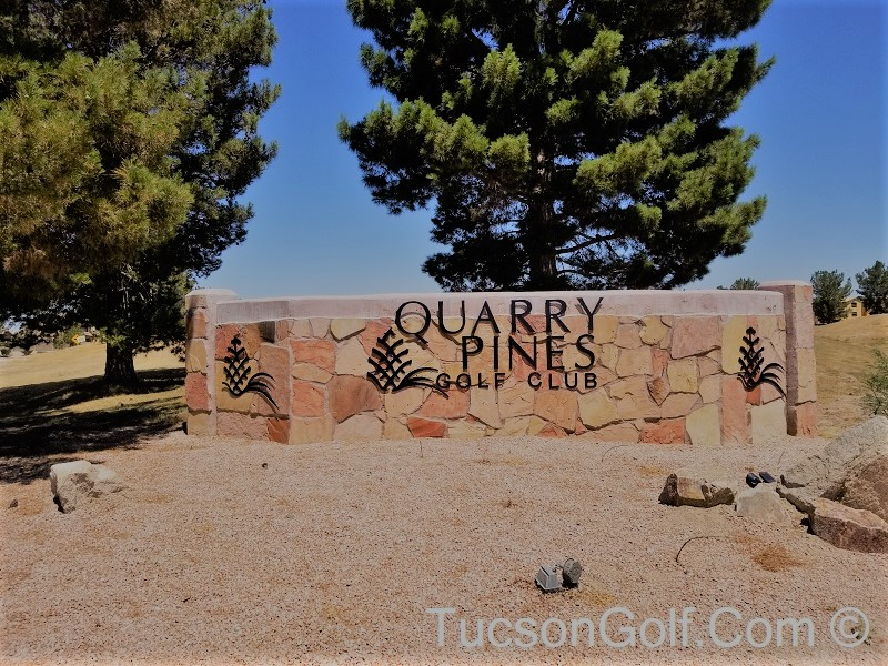 Quarry Pines Homes