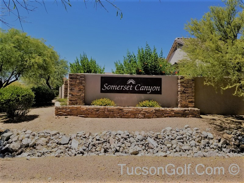 Somerset Canyon Homes