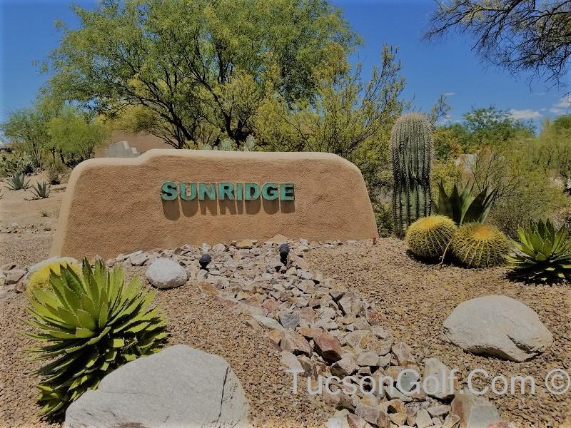 Sunridge Homes Oro Valley