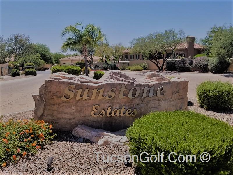 Sunstone Estates Homes