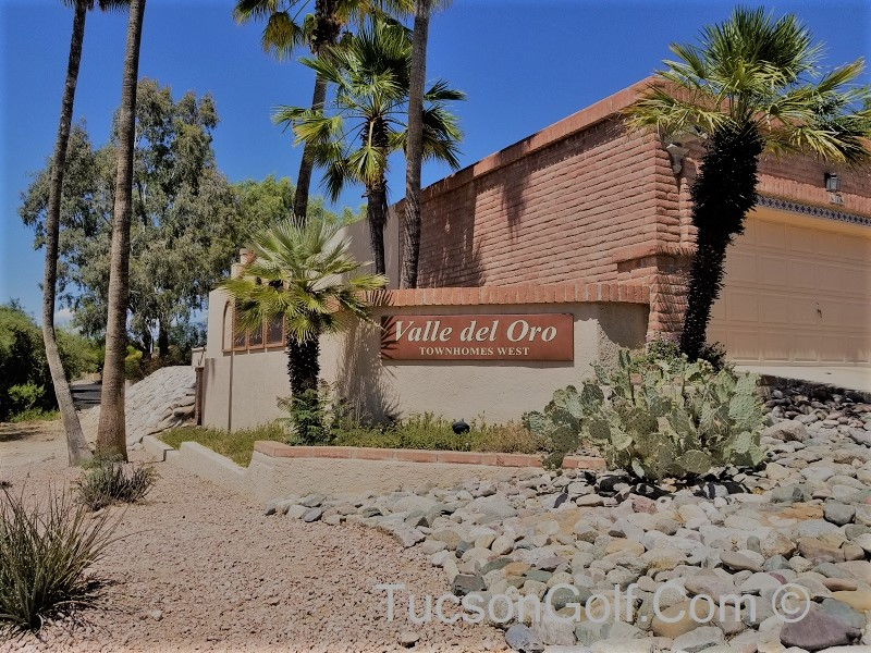 Valle Del Oro Townhomes